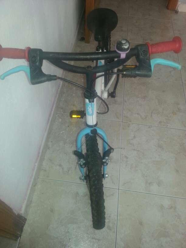 Imagen producto Bici para niña 3