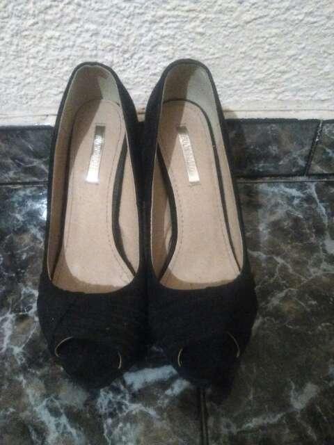 Imagen producto Zapatos de tacón negros 6