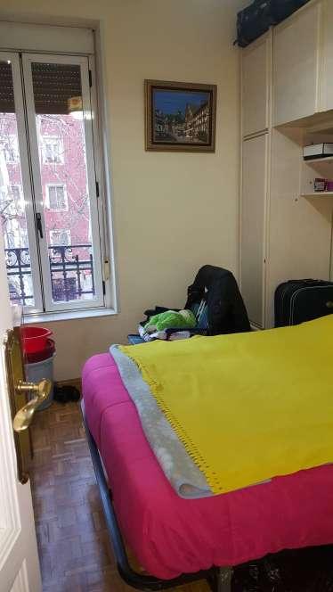 Imagen Habitación de alquiler