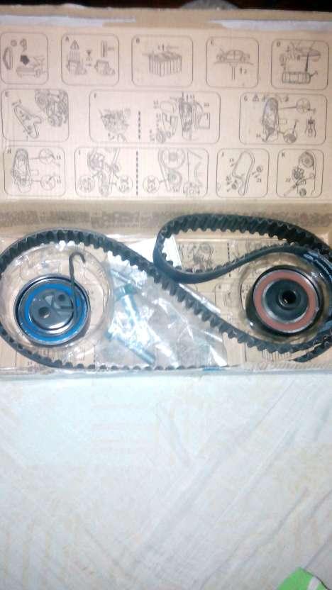 Imagen producto Kit de correa de distribución para opel astral. 2