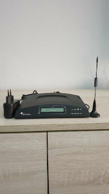 Imagen Telecom fm cellfax+desv