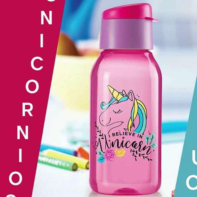 Imagen producto Eco Active Unicornio 350ml 1