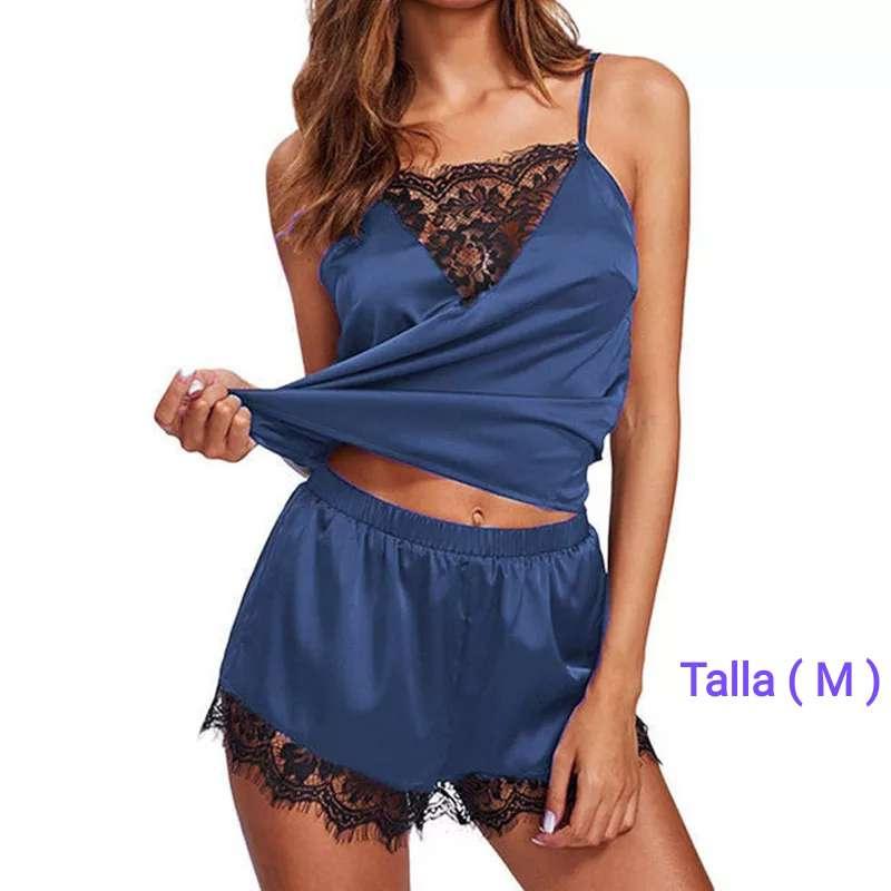 Imagen pijama para mujeres