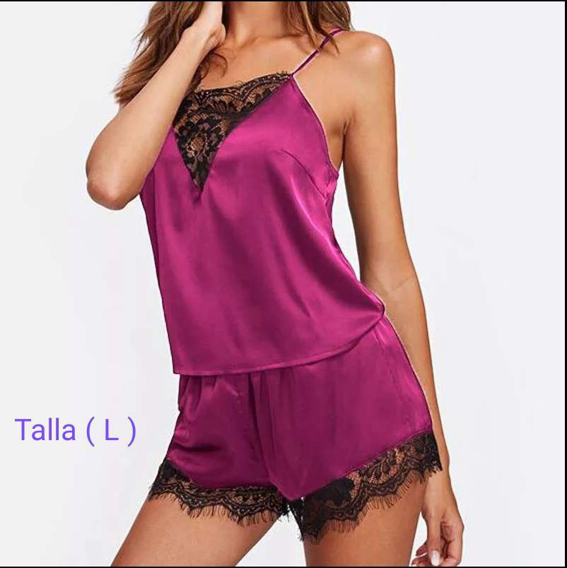 Imagen producto Pijama para mujeres 2
