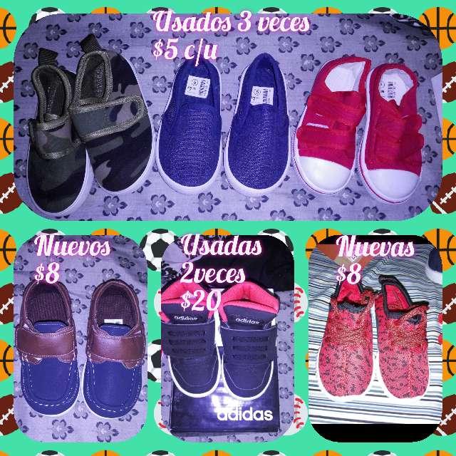 Imagen Zapatos de bebe