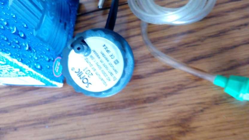 Imagen producto Bomba de burbujas para peceras 2