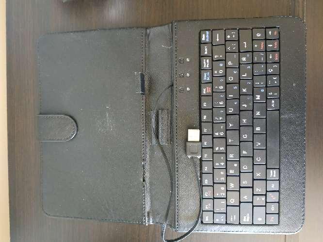 Imagen teclado portátil