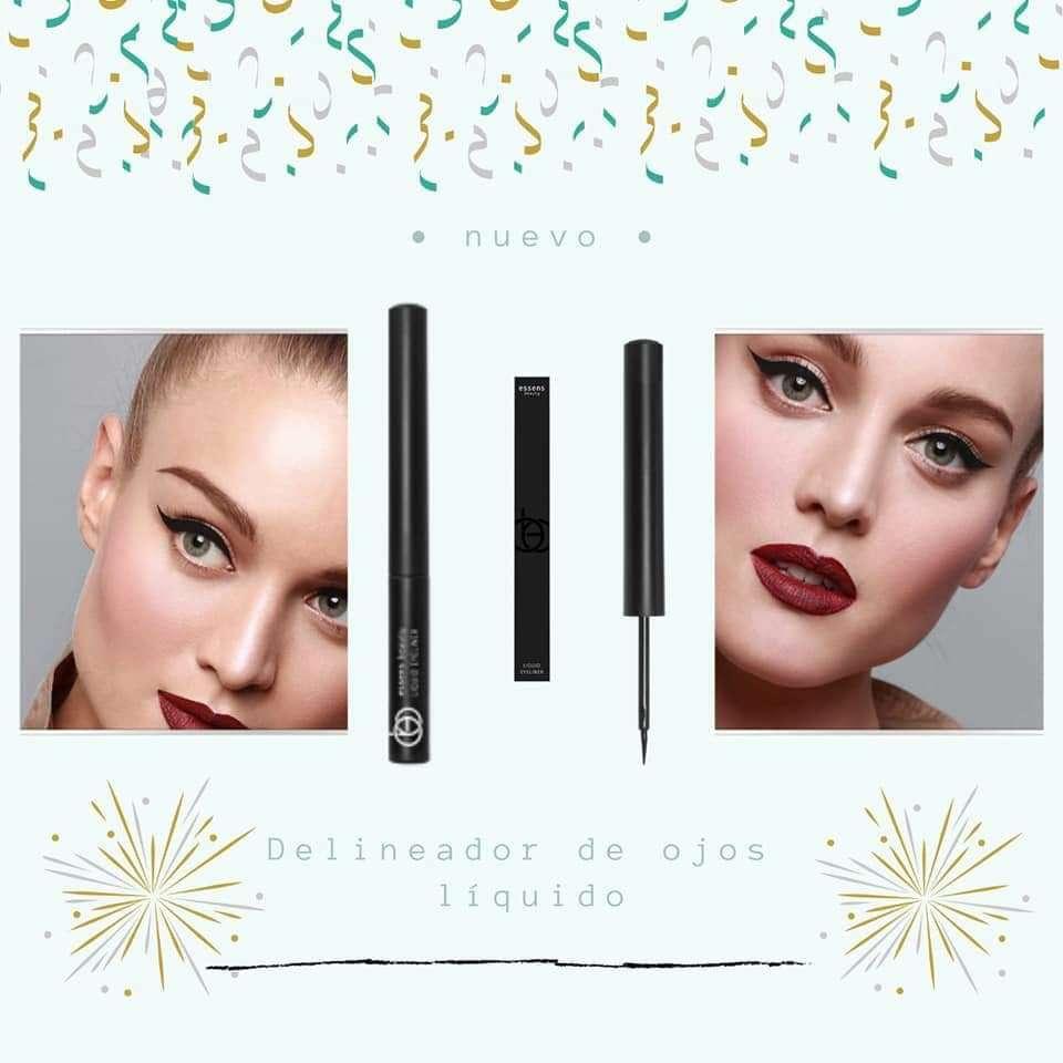Imagen producto LABIALES, Perfilador,Mascara efecto pestañas postizas  3