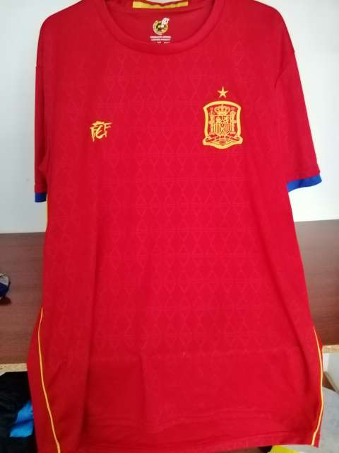Imagen Camiseta futbol