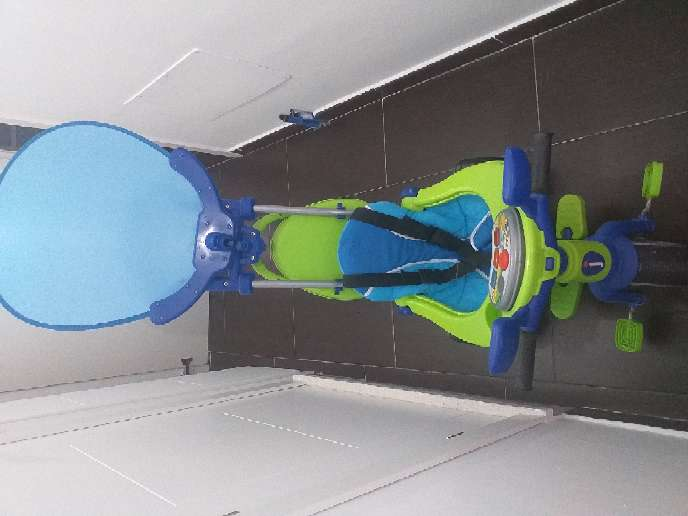 Imagen Triciclo para niño
