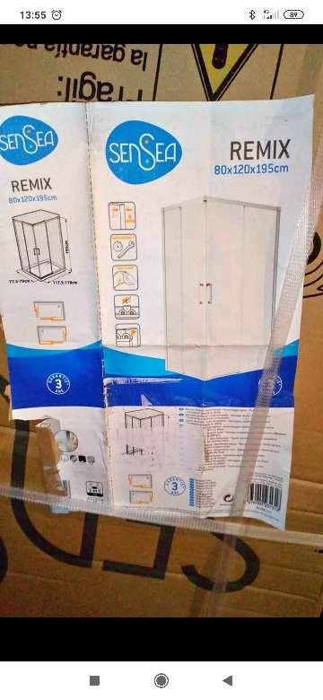 Imagen producto Mamparas de ducha 2