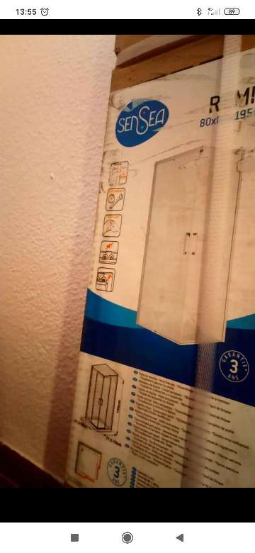 Imagen producto Mamparas de ducha 5