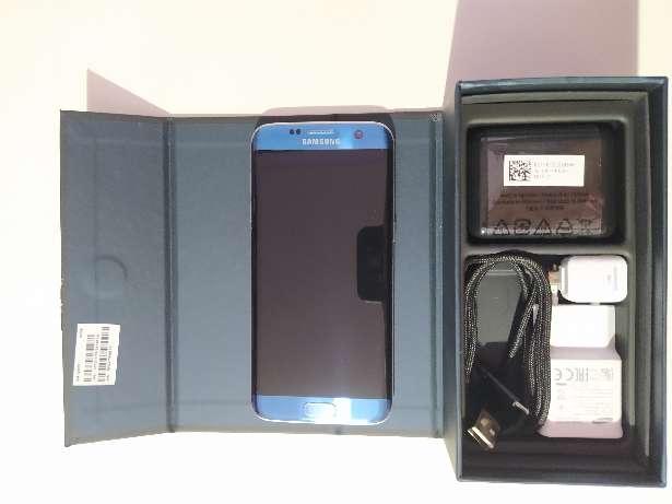 Imagen Vendo Samsung s7 edge