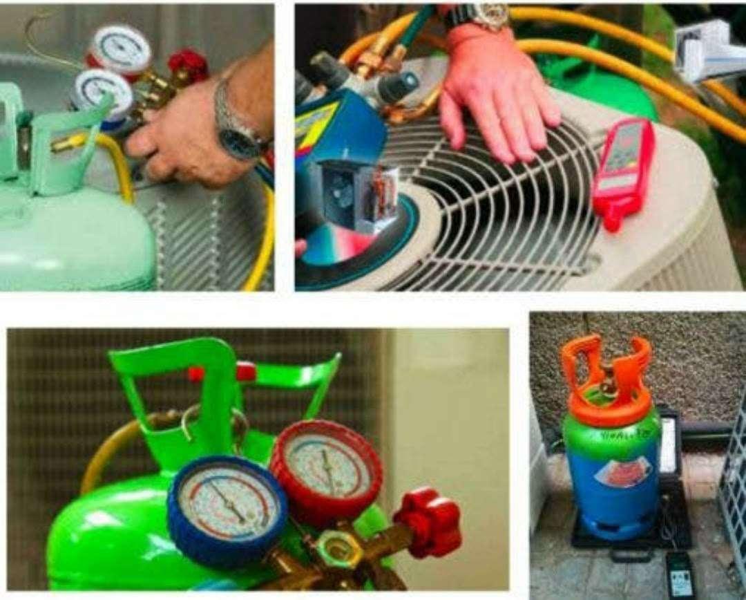 Imagen Instalacion, reparación y mantenimiento de AC
