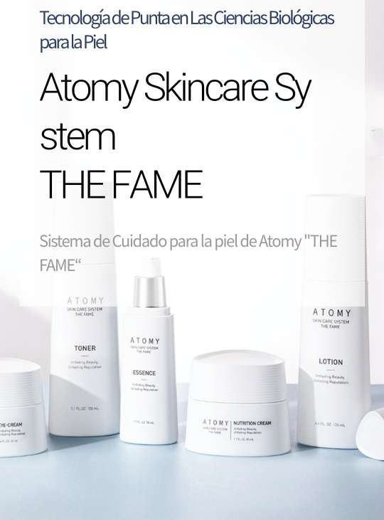 Imagen producto ATOMY Colombia  1