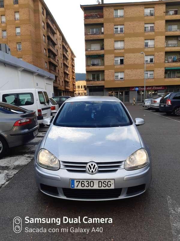 Imagen Volkswagen Golf 5