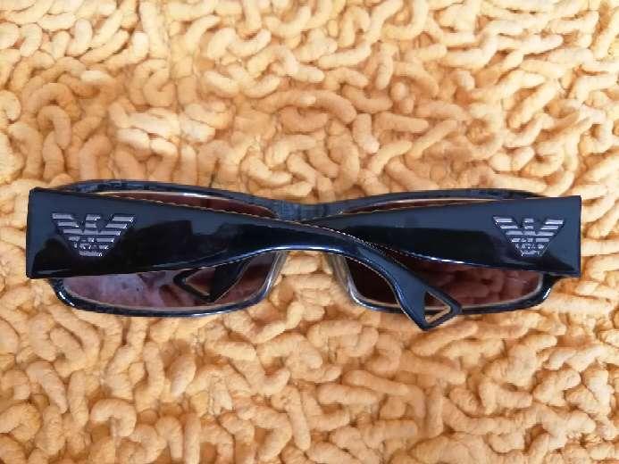 Imagen producto Gafas de sol de Emporio Armani  2