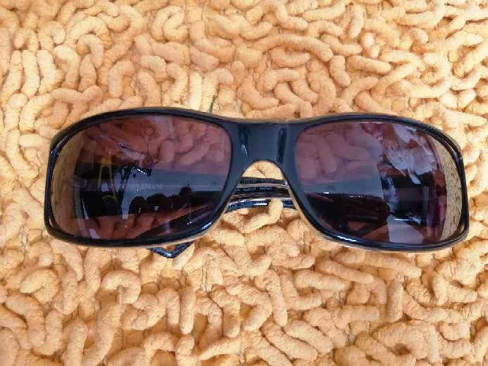 Imagen producto Gafas de sol de Emporio Armani  4