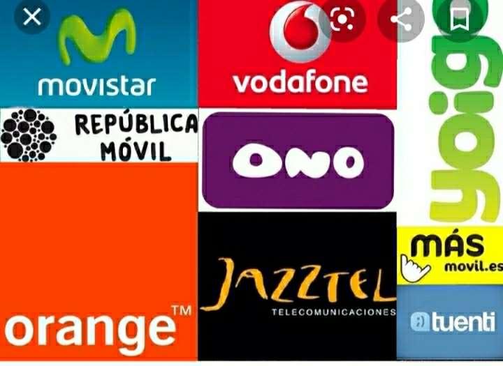 Imagen OFERTA DE VODAFONE ( sólo para clientes de Movistar y euskaltel)