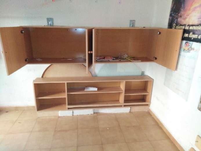 Imagen Un armario para poner la tele