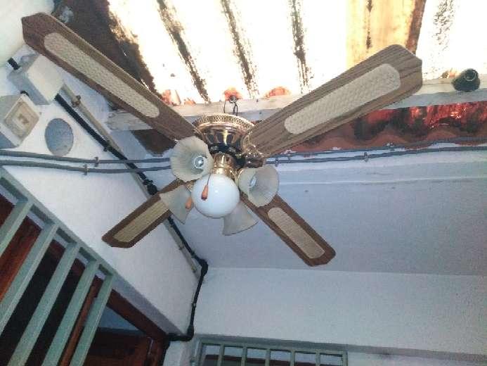 Imagen Ventilador de techo