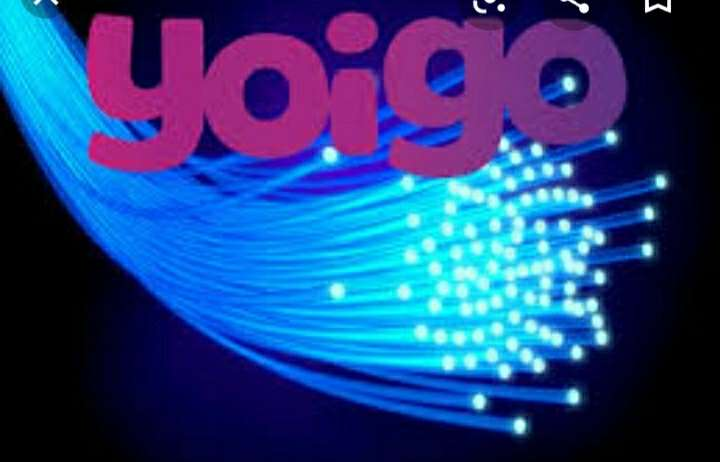 Imagen OFERTA DE YOIGO ( 4 líneas móviles )
