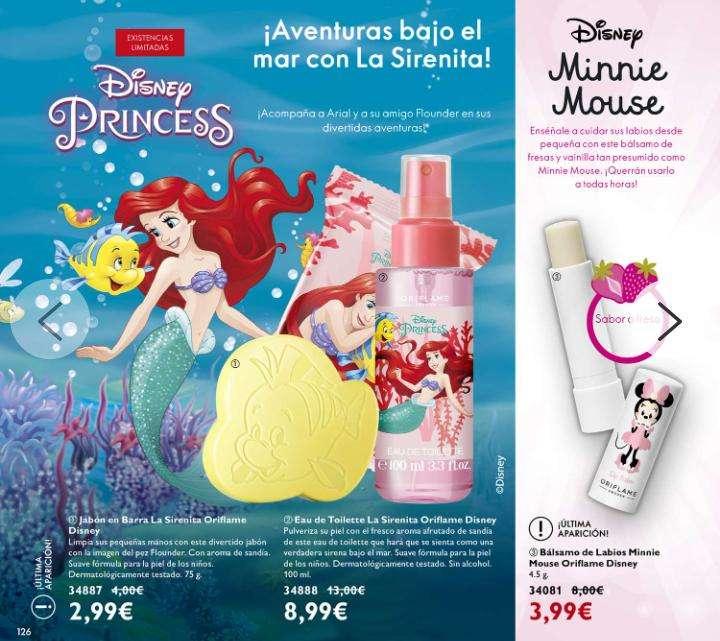 Imagen producto Aventuras en el baño con Disney  1
