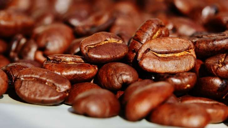 Imagen maquila o tostado de cafe