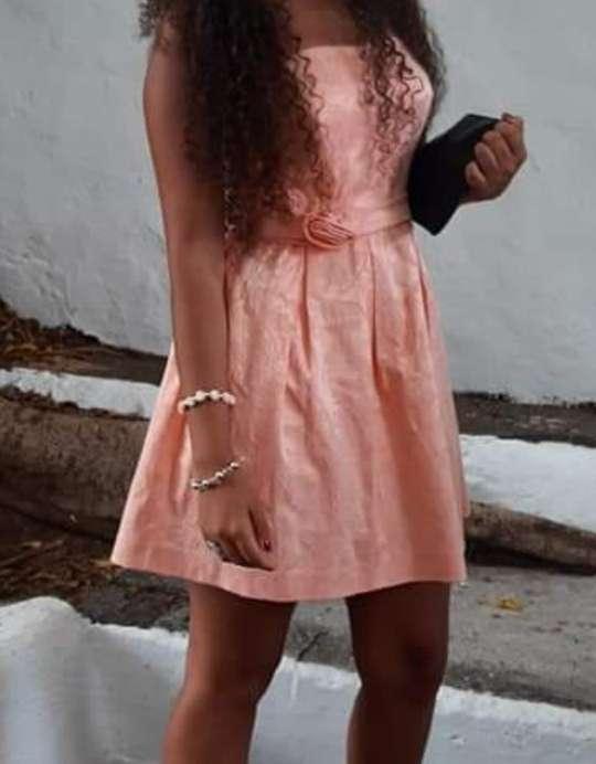 Imagen hermoso vestido