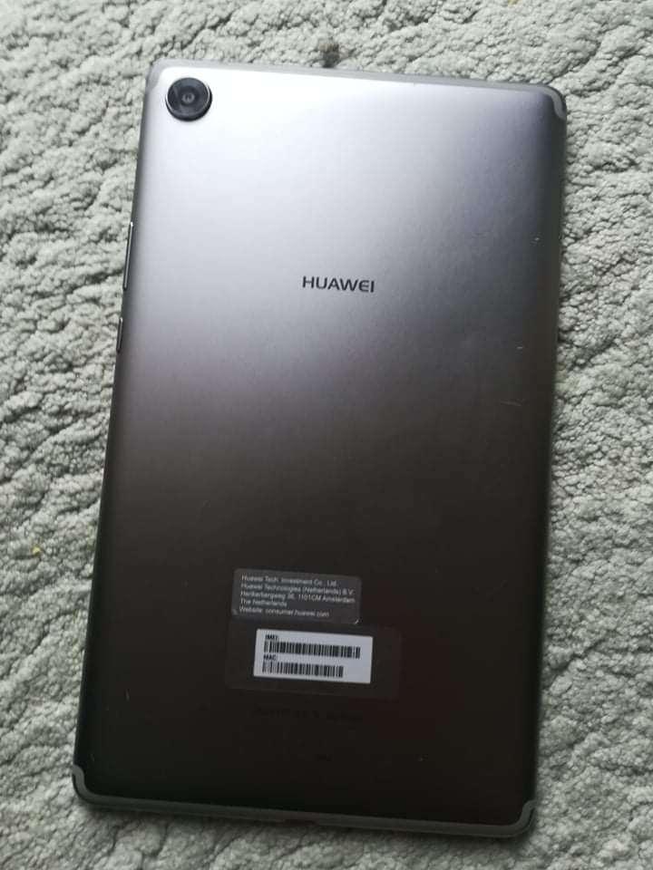 Imagen producto HUAWEI MediaPad  5