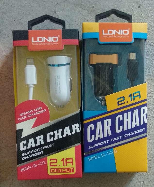 Imagen cargador para coches