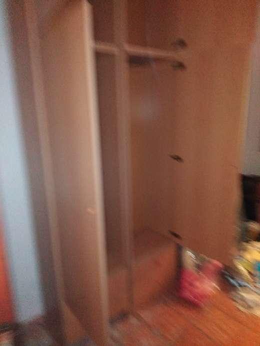 Imagen Un armario para poner ropa