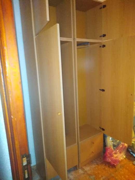 Imagen producto Un armario para poner ropa 2