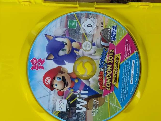 Imagen producto Wii completa  2