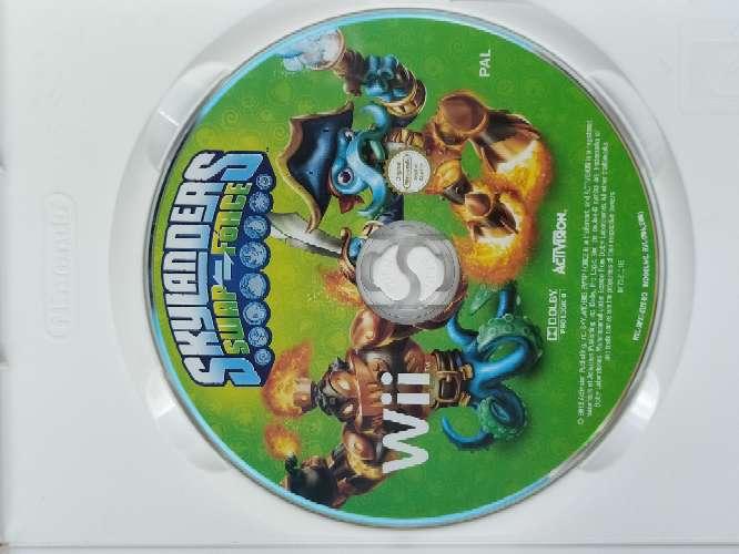 Imagen producto Wii completa  3