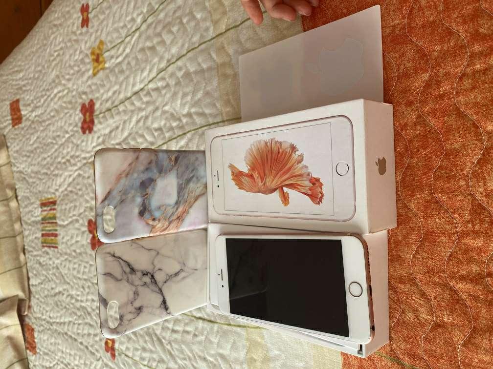 Imagen iphone 6s plus