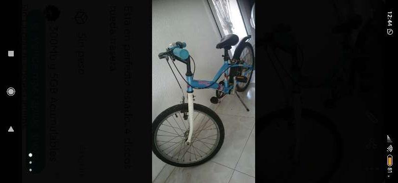 Imagen Bicicleta en granollers