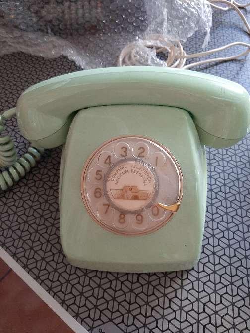 Imagen Teléfono vintage