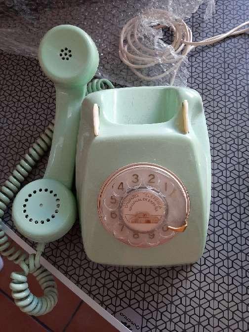 Imagen producto Teléfono vintage 2