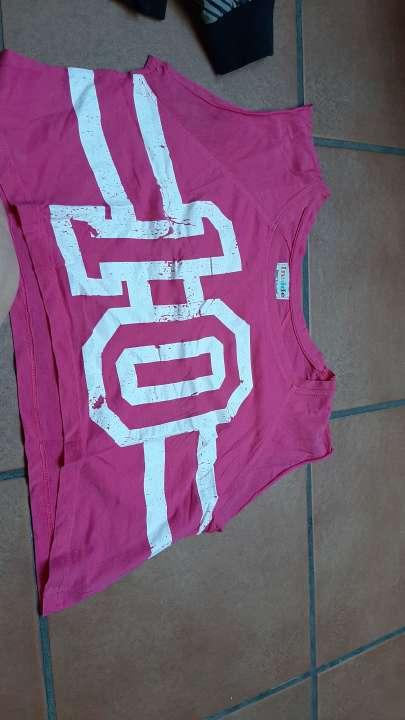 Imagen Pack de camisetas cortas