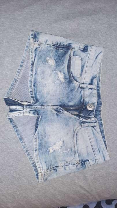 Imagen Pack de pantalones cortos