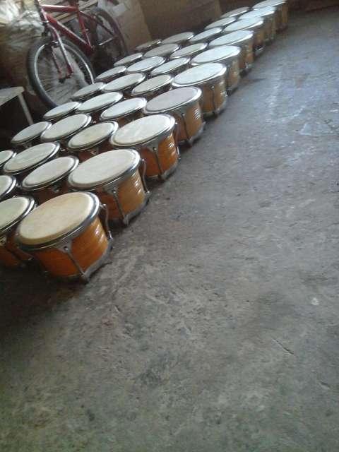 Imagen Venta y fábrica de bongo