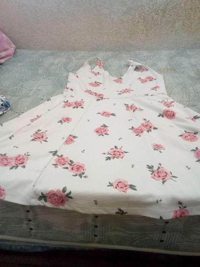 Imagen Pack dos vestidos