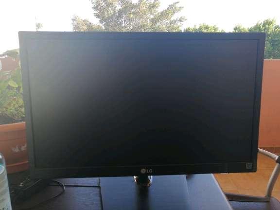 Imagen Monitor LG