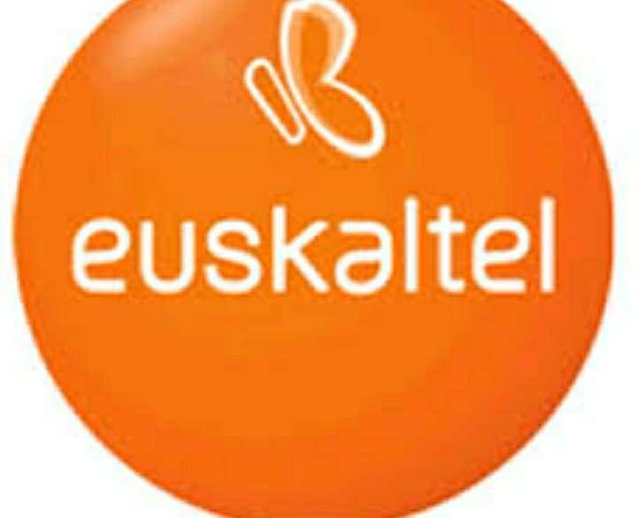Imagen OFERTA DE EUSKALTEL ( 5 líneas)
