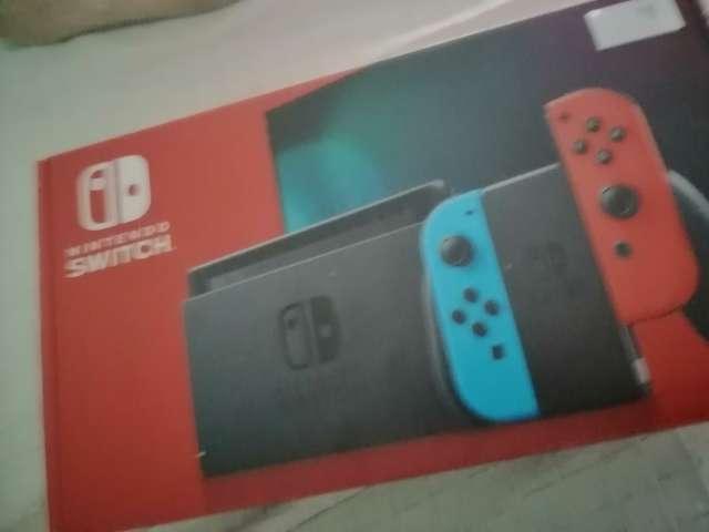 Imagen producto Nintendo switch  6