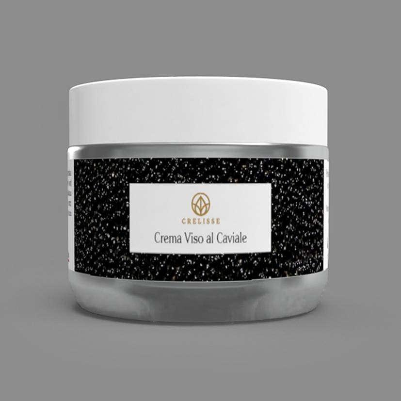 Imagen Crema facial de caviar