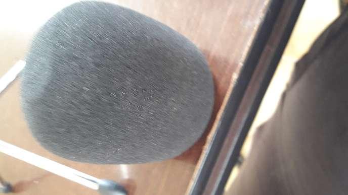 Imagen producto Se vende combo microfono tripode para el microfono cable y anti pop 5