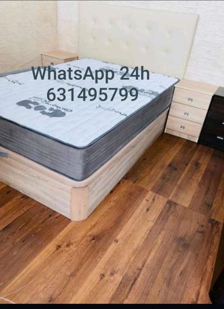 Imagen LIQUIDACIÓN camas a domicilio