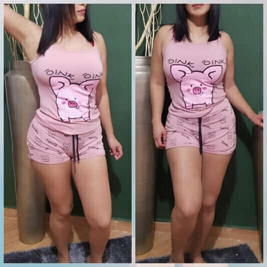 Imagen producto Pijamas dama 7